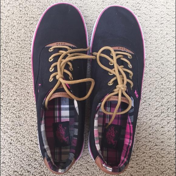 Uspa Polo Running Shoes