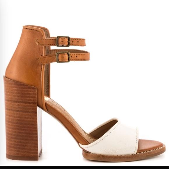 baf3d19f12c Dolce Vita Shoes - NWT Dolce Vita block heel sandal