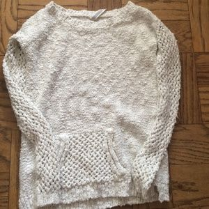 Sweaters - Bethany Mota Kangaroo Sweater