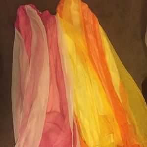 Dresses & Skirts - 2 maxi skirts