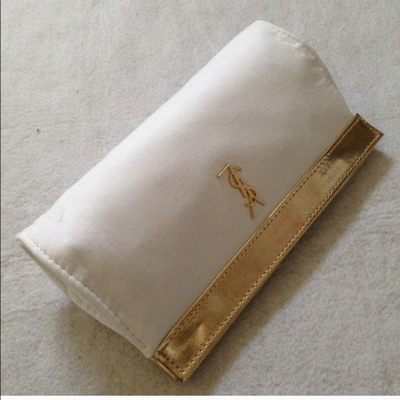 98% off Yves Saint Laurent Clutches \u0026amp; Wallets - Authentic YSL ...