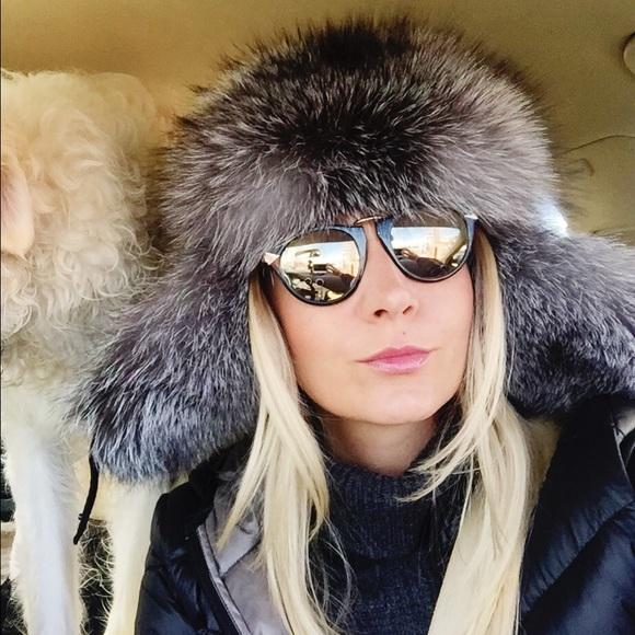ceb6fdb8 Accessories | Russion Style Fur Hat Ushanka | Poshmark