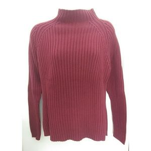 Ann Taylor Sweaters - Pink Ann Taylor LOFT sweater top NWOT