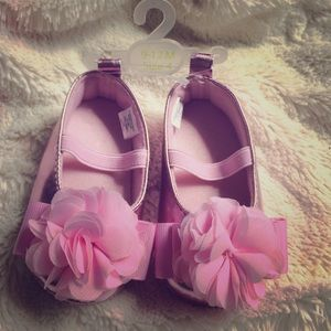 Other - New baby shoes