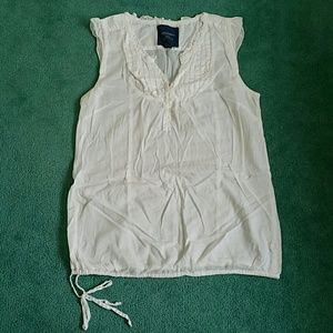 American Eagle Outfitters Tops - American Eagle Sleeveless Top