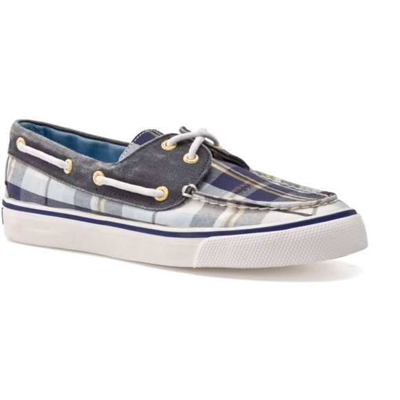 Sperry Top Sider Biscayne Boat Shoe