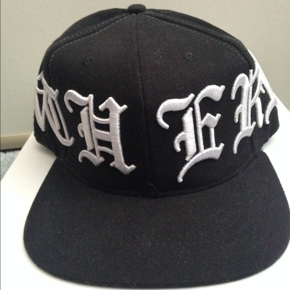 Accessories - Beyonce On the Run Tour SnapBack hat 7cc7413996ec