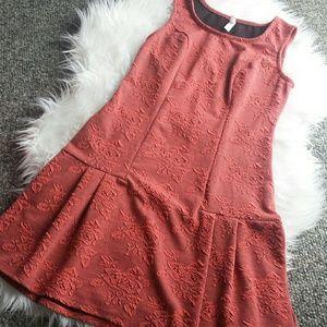 Xhilaration Dresses & Skirts - Rose Dress