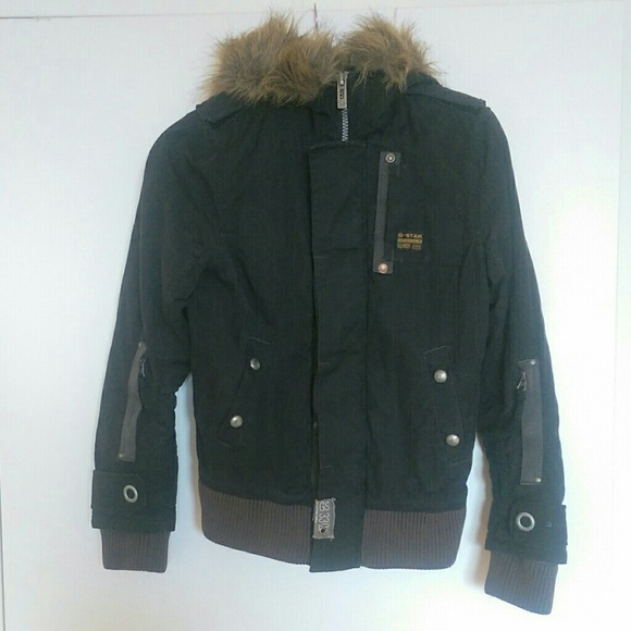 83 off g star jackets blazers g star raw winter jacket from d 39 s closet on poshmark. Black Bedroom Furniture Sets. Home Design Ideas