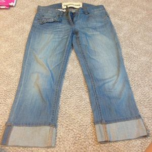 Moschino Cheap and Chic Jeans