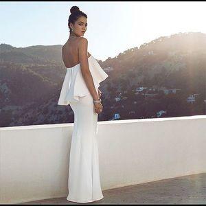 ✖️SALE✖️Jarlo Lily Bandeau maxi dress