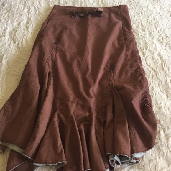 0b9069b37b9 Maxi skirt by Marithe Francois Girbaud. M_55513e3a13302a71b600cfbf