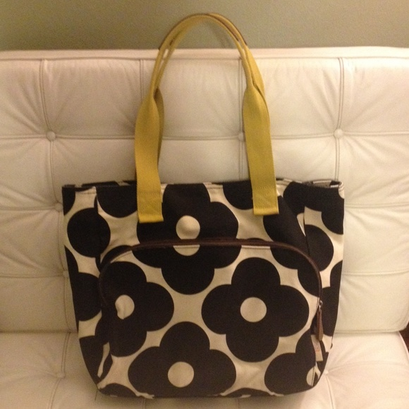 868ae677b52a ORLA KIELY For Target Yoga Mat Bag. M 5551479098182919b900cfde