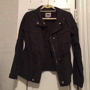 Old Navy Jackets & Blazers - Field jacket