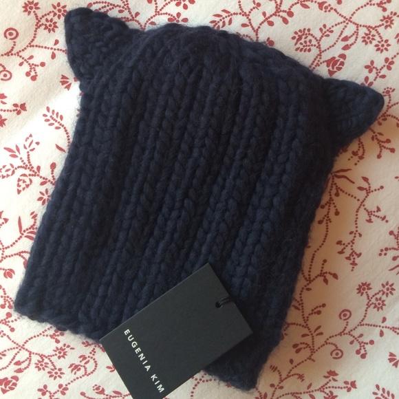 Eugenia Kim Accessories - Eugenia Kim 'Felix' wool hat