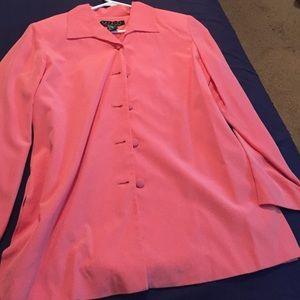 Jackets & Blazers - Ladies top