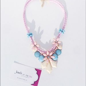 Jewels of the Day by Lina