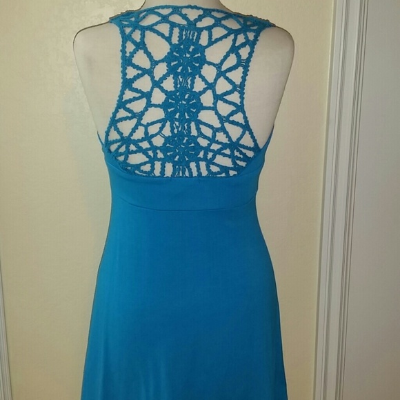 Knit Summer Dresses