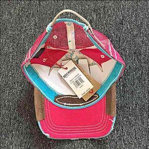 True Religion Accessories - New True Religion Fuchsia Unisex Hat Cap 145e1be5c2e8