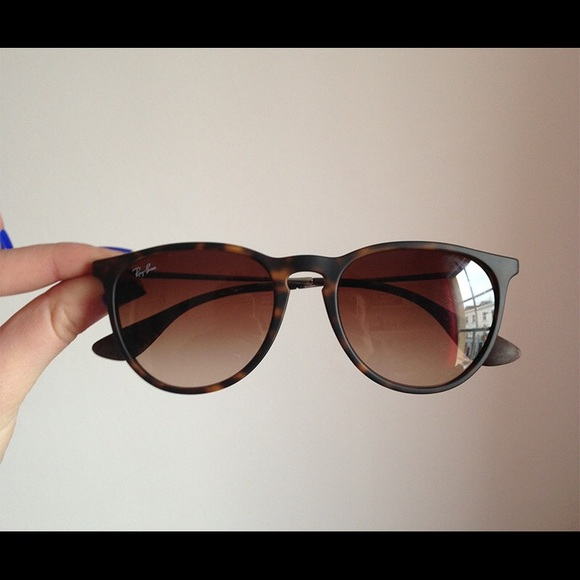 20f47f1020 Ray-Ban Erika - Tortoise Brown - New. M 5551ae119d64e514ab000906. Other  Accessories ...