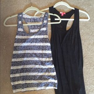 Basic Tank Top Bundle