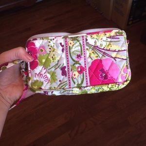 prada silver bag - 64% off Clutches \u0026amp; Wallets - Knock off brand of Vera Bradley from ...