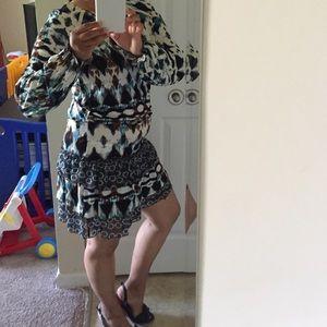MNG by Mango dress. EUR S, USA 4....