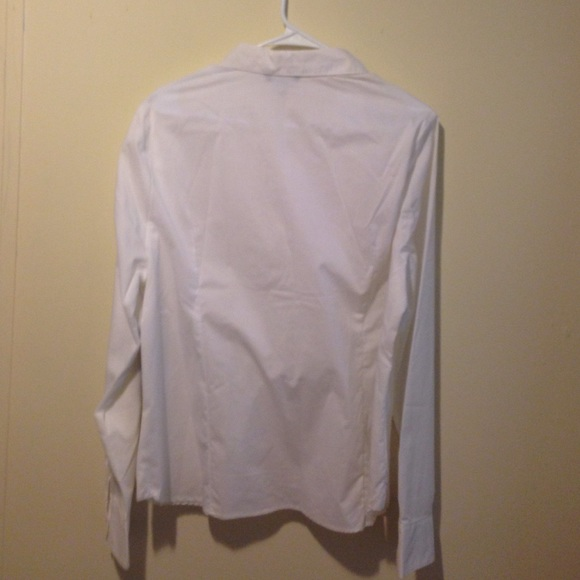 White Blouse George 19