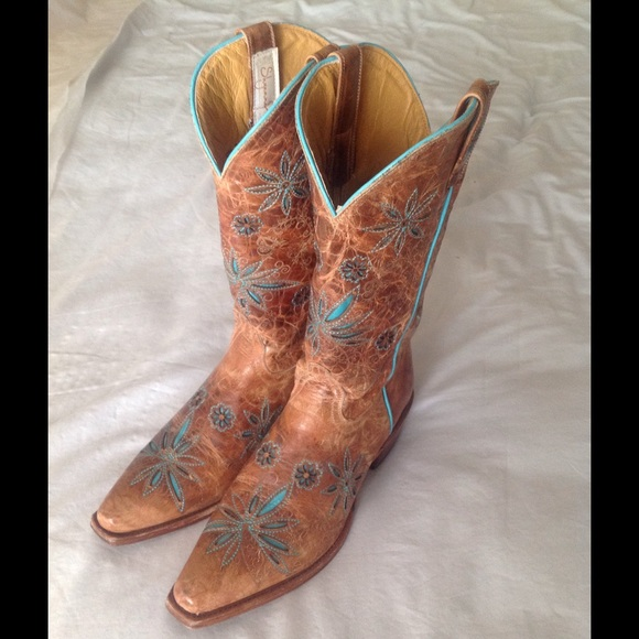 shyanne boot western mae for boots daisy barns m barn listing shoes old sold gringo womens