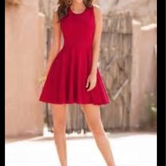 Boston Proper Dresses & Skirts - Sale low Boston  Proper  Ponte Fit and Flare Dress