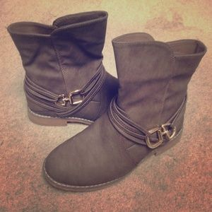 Brand new fall booties from Germany!