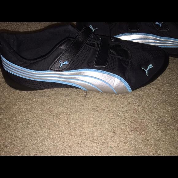 00d3b0008d46 Women Puma SOLEIL V2 S O SNEAKERS shoe. M 5552abcc47da81063c002bd6