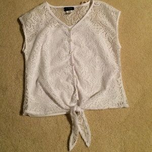 Other - Girl 2-Hip top - 2 pieces
