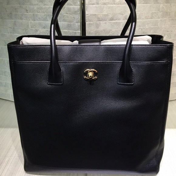 be67491750c7 Chanel Executive Tote Bag Replica. chanel executive tote replica, prada black  leather