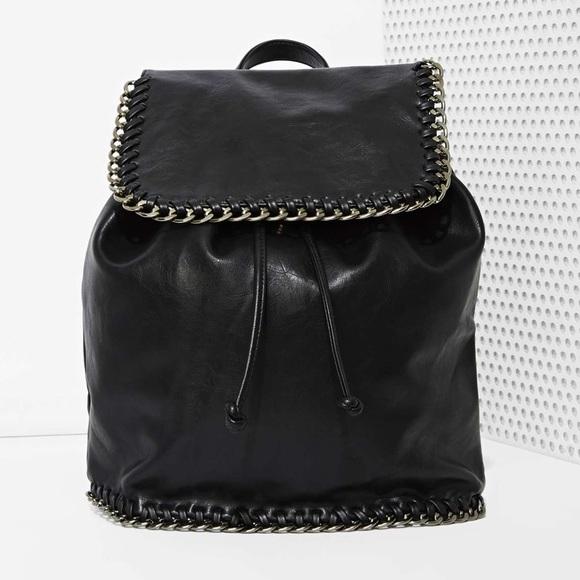 67a7ca557824 Stella McCartney Backpack Kylie Jenner DUPE