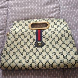 Stylish envelop clutch/purse