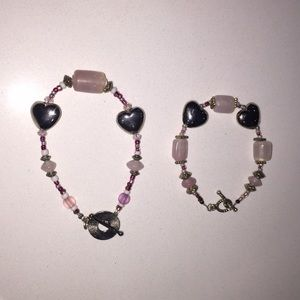 Jewelry - Mommy and Me bracelets