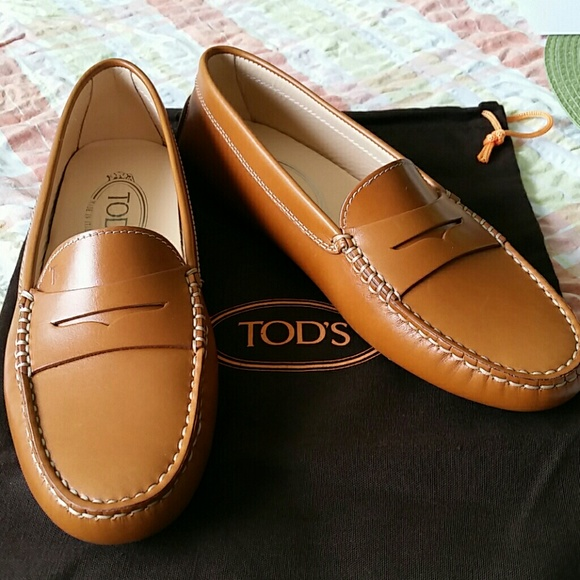 3dbd137e5f5 Tod's Shoes | New Tods Gommino Driving No Trade | Poshmark