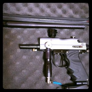 Type-R Paintball gun for sale