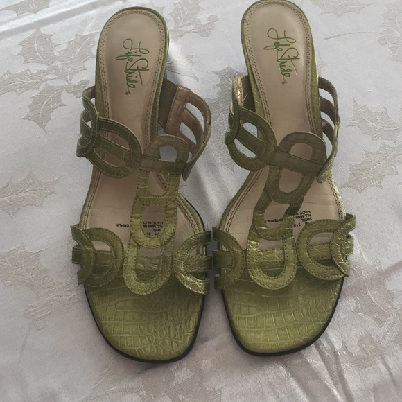 Life Stride Shoes Lifestride Sandals Poshmark