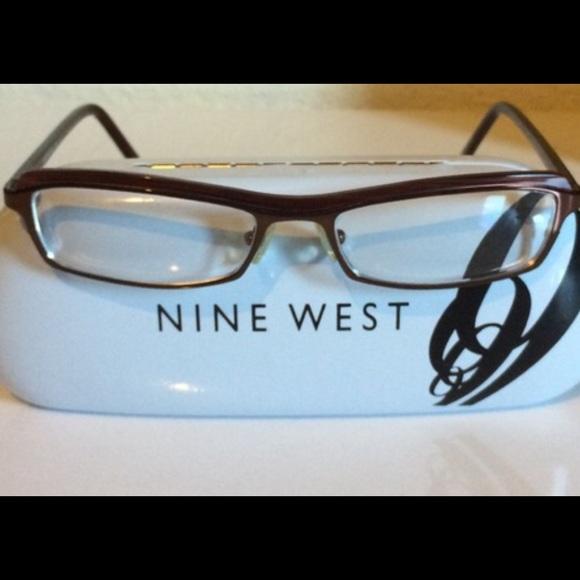 fd427c6a781 Nine West prescription eyeglasses. M 5553adad5a49d065b0004ed4