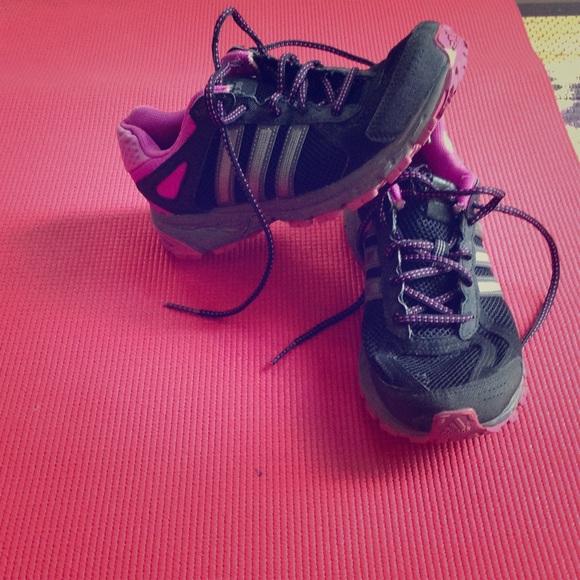 adidas litestrike eva running shoes off