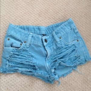 CARMAR shorts from LF SIZE 24