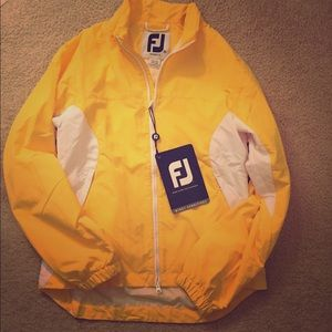 Women's FJ wind breaker/rain jacket