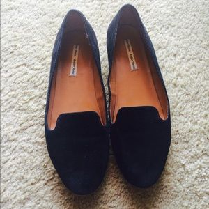 & Other Stories loafers