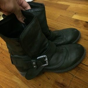 LF Boots - Report boots bought at LF soho size 8.5