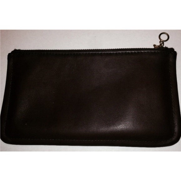 10 Off Coach Clutches Amp Wallets Coach Slim Leather Zip