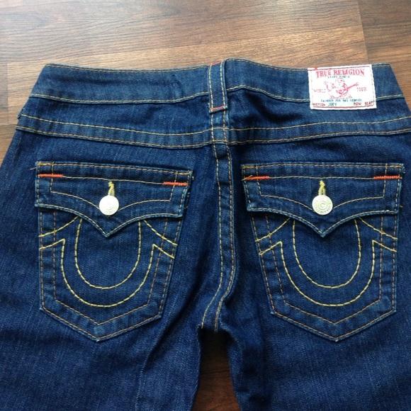 74% off True Religion Pants - True religion jeans women ...