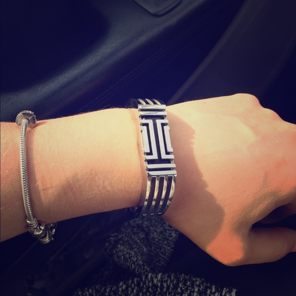 a3b05d5b0b5b Fitbit bracelet AND Fitbit flex included! M 5554acc94e95a34f56001d82. Other  Accessories you may like. Tory Burch ...
