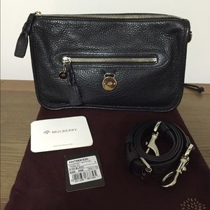 Mulberry somerset crossbody bag